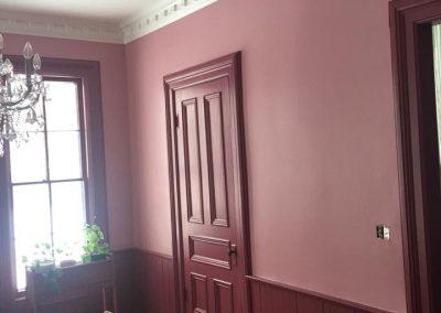Antique Parlor Room